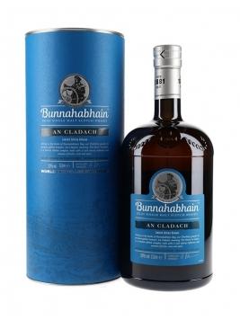 Bunnahabhain An Cladach Islay Single Malt Scotch Whisky
