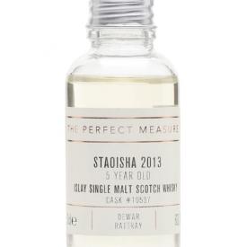 Bunnahabhain Staoisha 2013 Sample / 5 Year Old / AD Rattray Islay Whisky