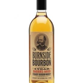 Burnside Bourbon 4 Year Old American Straight Bourbon Whiskey