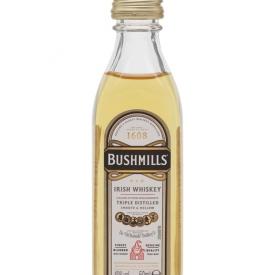 Bushmills Original Irish Blended Whiskey