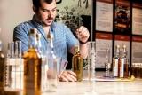 Blend Your Own Irish Whiskey Gift Bottle