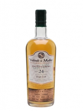 Cambus 24 Year Old / Valinch & Mallet Single Grain Scotch Whisky
