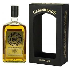 Cambus 28 Year Old 1991 Cadenhead's Single Cask