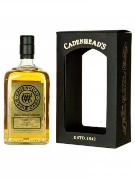Cambus 29 Year Old 1988 Cadenhead's Single Cask