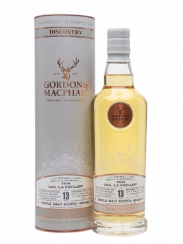 Caol Ila 13 Year Old / Smoky / G&M Discovery Range Islay Whisky