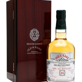 Caol Ila 1991 / 25 Year Old / Old & Rare Islay Whisky