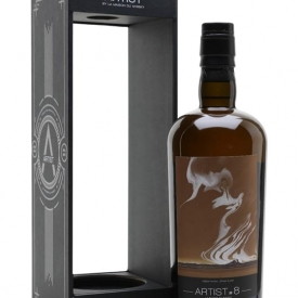 Caol Ila 2003 / 15 Year Old / Artist #8 / LMDW Islay Whisky