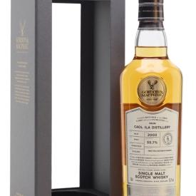 Caol Ila 2003 / 15 Year Old / Connoisseurs Choice Islay Whisky
