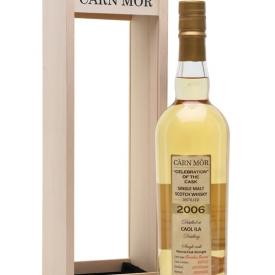 Caol Ila 2006 / 11 Year Old / Carn Mor Islay Single Malt Scotch Whisky