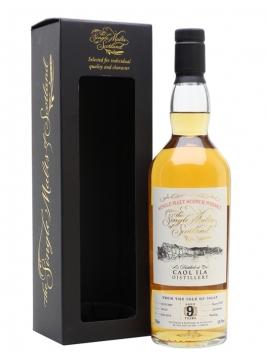 Caol Ila 2009 / 9 Year Old / Single Malts of Scotland Islay Whisky