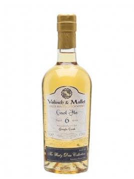 Caol Ila 2011 / 6 Year Old / Koval Bourbon Finish/Peaty DNA Islay Whisky
