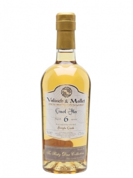 Caol Ila 2011 / 6 Year Old/Koval Four Grain Finish/Peaty DNA Islay Whisky