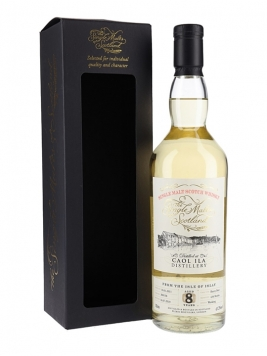 Caol Ila 2011 / 8 Years Old / Cask #300158 / SMOS Islay Whisky