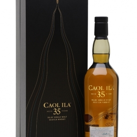 Caol Ila 35 Year Old / Special Releases 2018 Islay Whisky