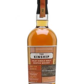Caol Ila 40 Year Old / Bot.2019 / Kinship Islay Whisky