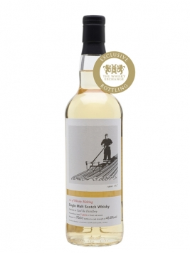 Caol Ila 7 Year Old / Art of Whisky Malting Islay Whisky