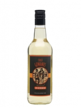 Chief Gowanus New-Netherland Gin