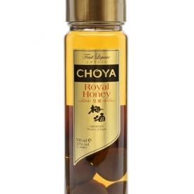 Choya Royal Honey Umeshu Liqueur