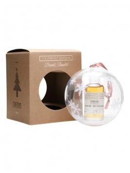 Clynelish 14 Year Old Single Malt Whisky Bauble Highland Whisky