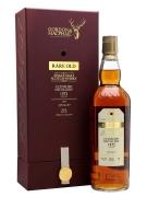 Clynelish 1972 / Bot.2016 / Rare Old / Gordon & Macphail Highland Whisky