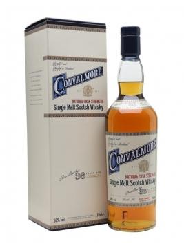 Convalmore 1977 / 36 Year Old Speyside Single Malt Scotch Whisky