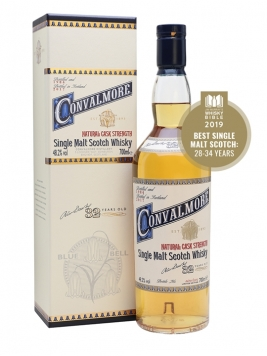 Convalmore 1984 / 32 Year Old / Special Releases 2017 Speyside Whisky