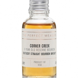 Corner Creek Reserve Bourbon Sample