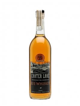 Crater Lake Rye American Rye Whiskey