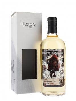 Croftengea 2010 / Hidden Spirits Highland Single Malt Scotch Whisky