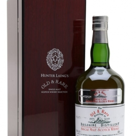 Dailuaine 1973 / 46 Year Old / Old & Rare Speyside Whisky