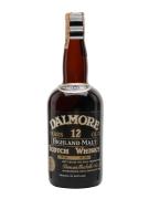 Dalmore 12 Year Old / Bot.1970s Highland Single Malt Scotch Whisky