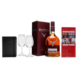 Dalmore 12 Year Old Whisky Show Package / 1 Ticket Highland Whisky
