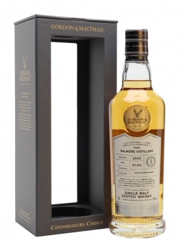 Dalmore 2005 / 13 Year Old / Connoisseurs Choice Highland Whisky