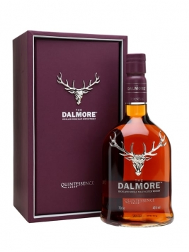 Dalmore Quintessence Highland Single Malt Scotch Whisky