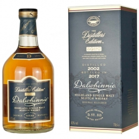 Dalwhinnie 2002 Distillers Edition