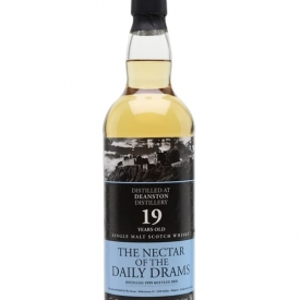 Deanston 1999 / 19 Year Old / Daily Dram Highland Whisky