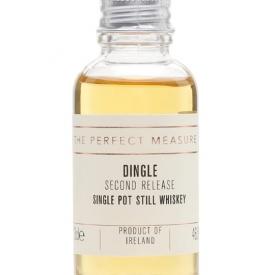 Dingle Second Single Pot Still Release Sample
