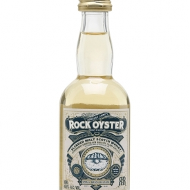 Douglas Laing Rock Oyster Miniature Island Blended Malt Scotch Whisky