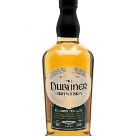 Dubliner Irish Whisky / Bourbon Cask Irish Blended Whiskey