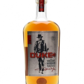 Duke Bourbon Kentucky Straight Bourbon Whiskey