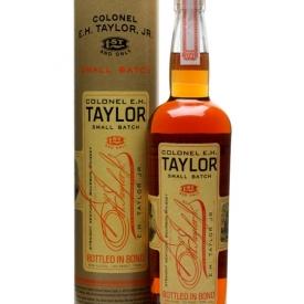 E. H. Taylor Small Batch Small Batch Kentucky Straight Bourbon Whiskey