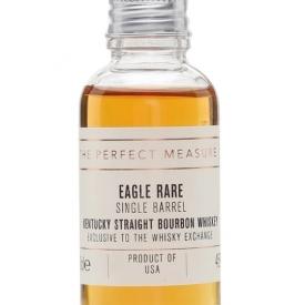 Eagle Rare Single Barrel Sample / Whisky Exchange Exclusive