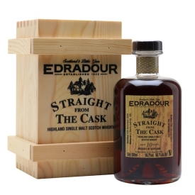 Edradour 2009 / 10 Year Old / Sherry Butt Highland Whisky