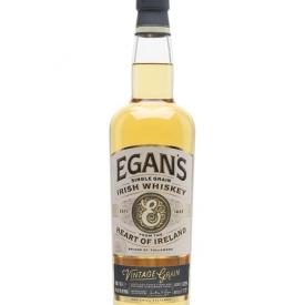 Egan's Vintage Grain Irish Single Grain Whiskey