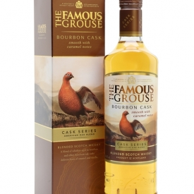 Famous Grouse Bourbon Cask Blended Scotch Whisky