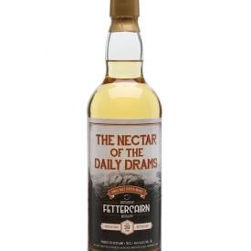 Fettercairn 1988 / 28 Year Old / Daily Dram Highland Whisky