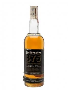 Fettercairn 875 / 8 Year Old / Bot.1970s Highland Whisky