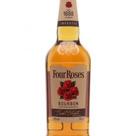 Four Roses Original (Yellow Label) Bourbon