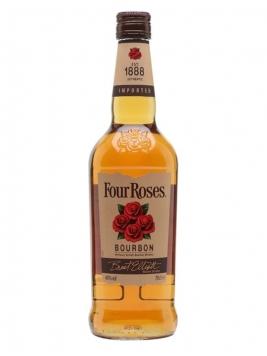 Four Roses Original (Yellow Label) Bourbon