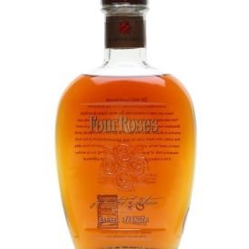 Four Roses Small Batch Barrel Strength / Bot.2017